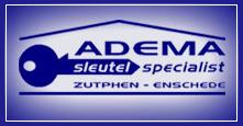 De Sleutelspecialist Adema & Zn.